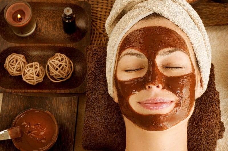 kakao maskesi, kakao maskesi nasıl yapılır