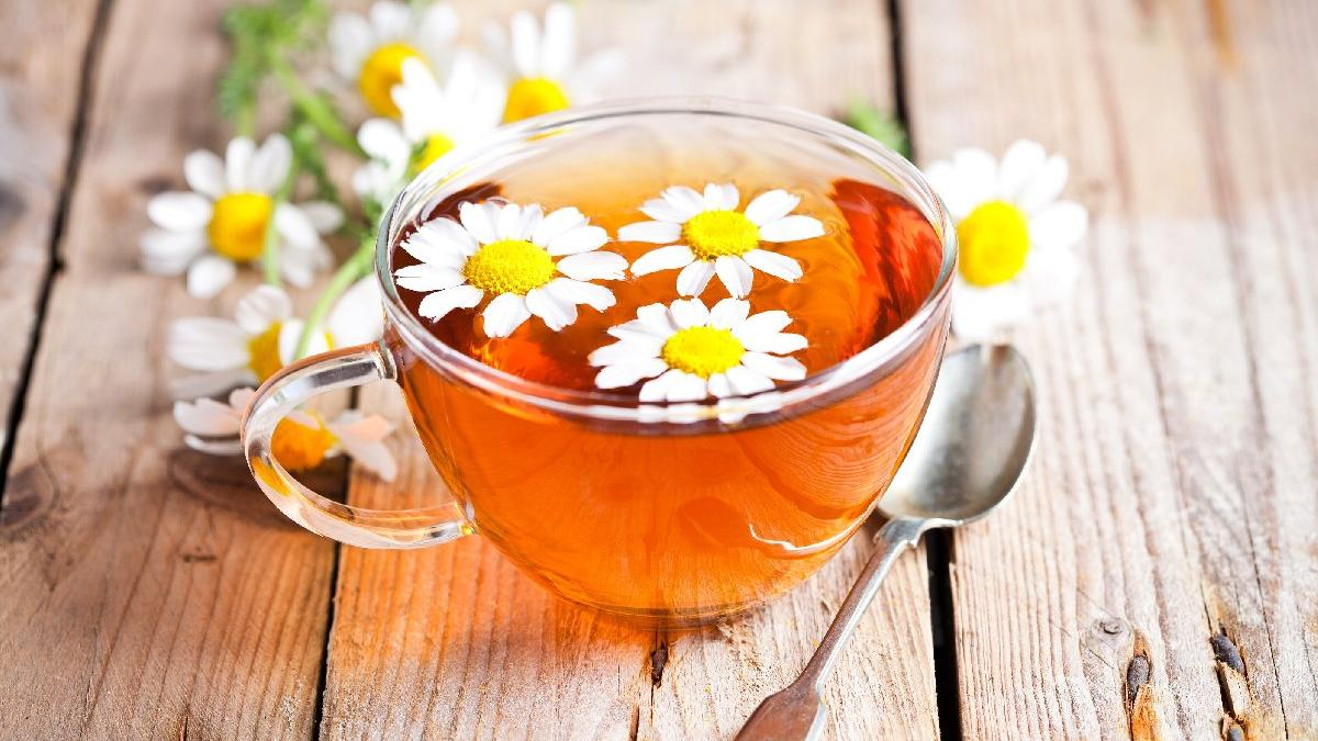 papatya çayı, papatya çayı faydaları